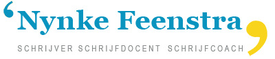 Nynke Feenstra Logo
